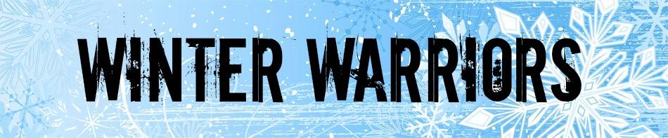 Winter Warrior Training at Fleet Feet Sports Madison & Sun Prairie