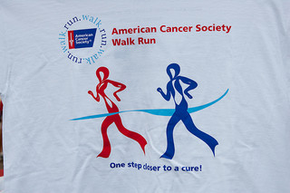 ACS Walk Run in Madison WI- Sponsored by Fleet Feet Sports Madison
