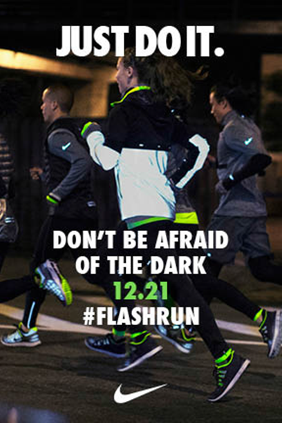 Nike Flash Run at Fleet Feet Sports Madison