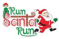 Run Santa Run 5K Sponsored by Fleet Feet Sports Madison