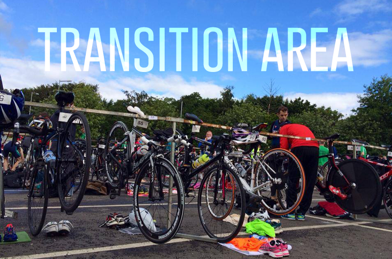 Transition to Tri at Fleet Feet Sports Madison