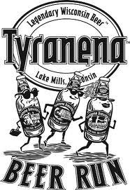 Tyranena Beer Run