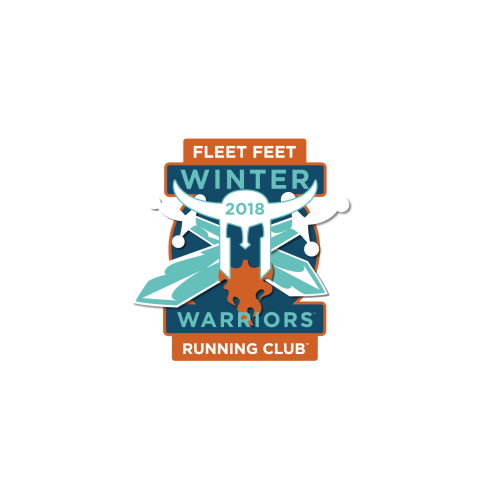 Winter Warriors Training at Fleet Feet Sports