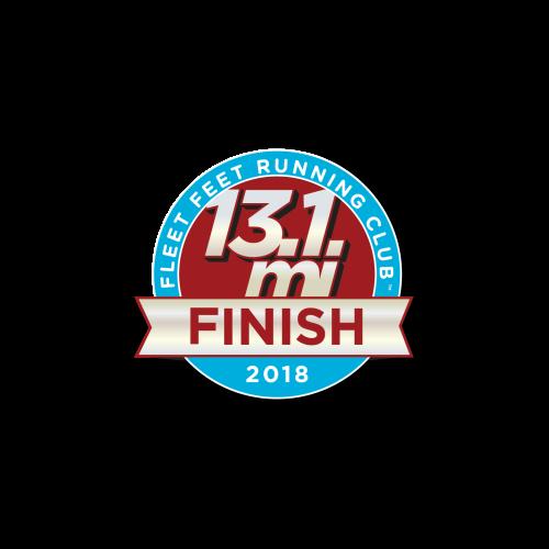Half Marathon Training at Fleet Feet Sports Madison & Sun Prairie