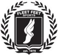 Fleet Feet Sports Logo Est 1976