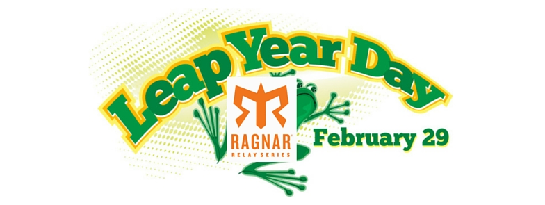 Leap Day Fun Run Sponsored by Ragnar Relay