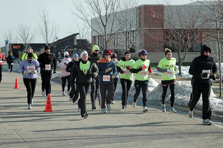Winter Running Fleet Feet Sports Madison & Sun Prairie
