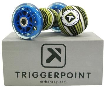 Trigger Point products at Fleet Feet Sports Madison