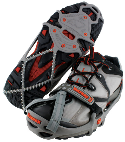 Yaktrax Run at Fleet Feet Sports Madison & Sun Prairie