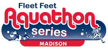 Fleet Feet Sports Aquathon Madison WI