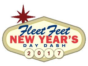 Fleet Feet New Years Day Dash Middleton WI
