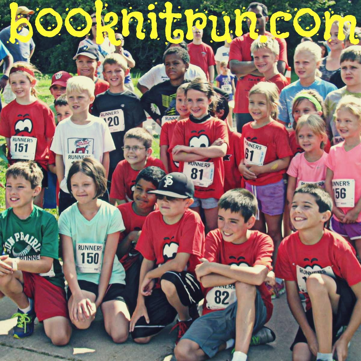 Book'n It Run sponsored by Fleet Feet Sports Madison & Sun Prairie