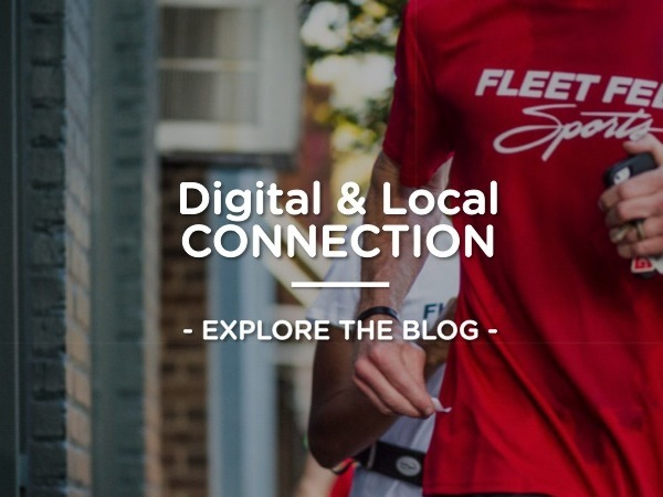 Fleet Feet Sports Blog