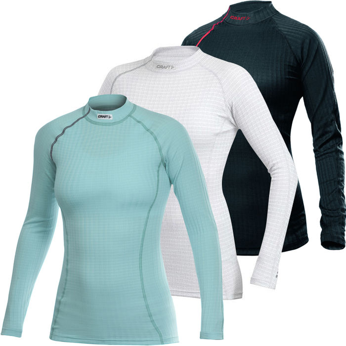 Craft Baselayers at Fleet Feet Sports Madison & Sun Prairie