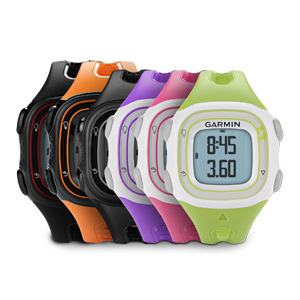 Garmin Forerunner at Fleet Feet Sports Madison
