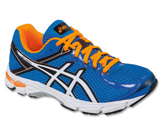 Asics Gel Nimbus 18 at Fleet Feet Sports Madison & Sun Prairie