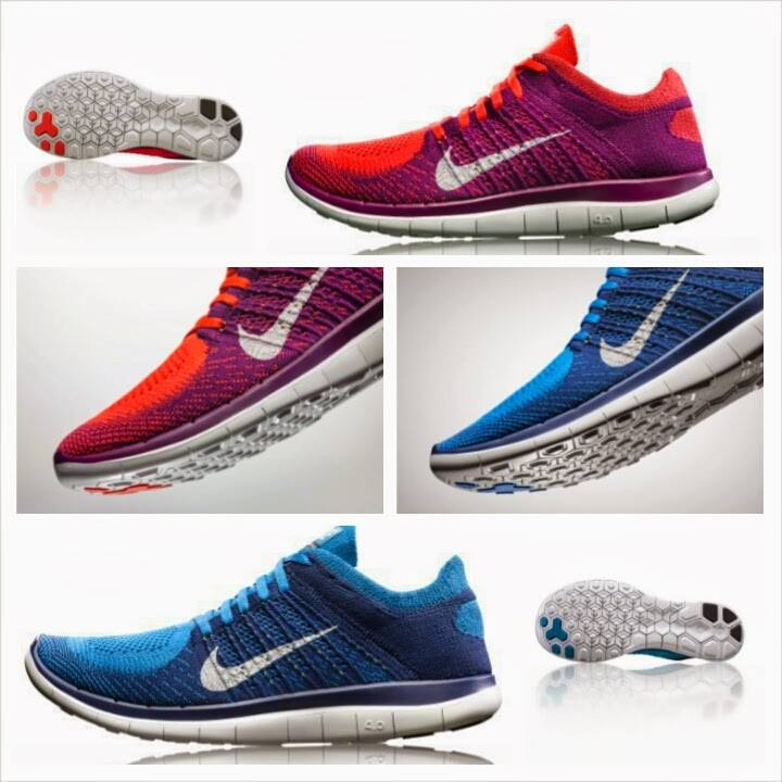 Nike Running Shoes at Fleet Feet Sports Madison