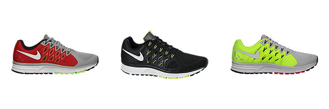 Nike Zoom Vomero 9 at Fleet Feet Sports Madison