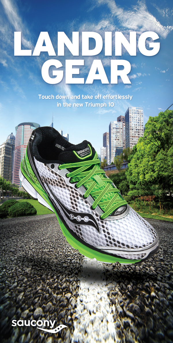 Fleet Feet Sports Madison carries a great selection of Saucony running shoes