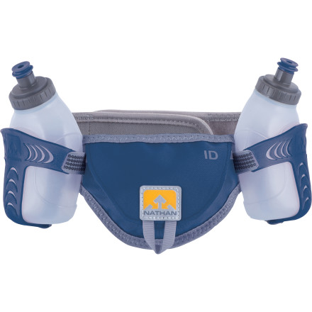 Fleet Feet Sports Madison carries the Nathan Speed Belt for your hydration needs