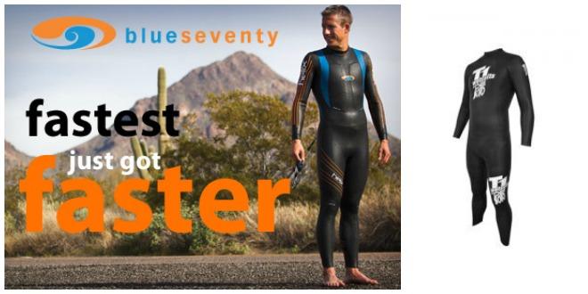 Fleet Feet Sports Madison's Wetsuit Blowout Sale