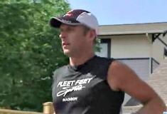 Darren F. Badwater Ultramarathon