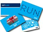 Fleet Feet Sports Madison & Sun Praire Gift Cards