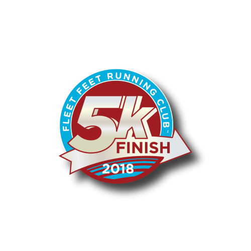 5K Training at Fleet Feet Sports Madison & Sun Prairie