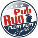 Fleet Feet Sports has a weekly pub run at different pubs in the Madison area