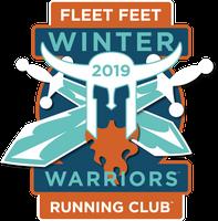Winter Warriors at Fleet Feet Madison & Sun Prairie